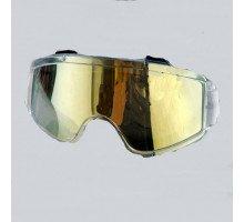 Очки Vision зеркальные стекло поликарбонат VITA (код 0607) (ZO-0009)