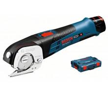 Аккумуляторные универсальные ножницы Bosch GUS 10,8 V-LI Professional 06019B2904