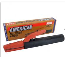 Электрододержатель America 500A VITA (EH-0010 )