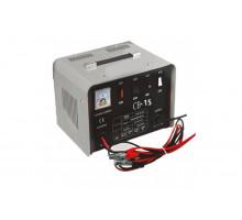 Зарядное устройство Луч Профи CB-15