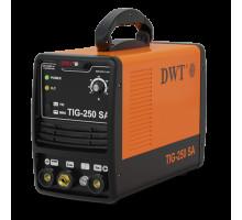 DWT Инвертор TIG-250SA