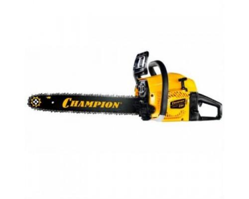 Бензопила Champion 254-18