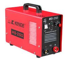 MS-250, 10 кВт,10-250 А, 8 кг
