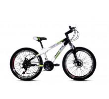 "Велосипед 15"" Ardis Fitness МТВ 24"" белый"