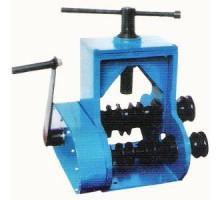 Ручной станок для вальцовки (трубогиб)