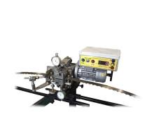 Приспособление для разводки ленточных пил автомат ПРЛ-60(авто)
