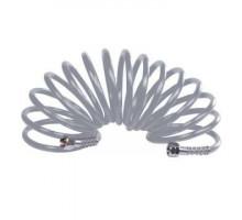 Шланг Forte SHC-20PU спиральный полиуретановый 20м