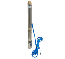 Насос занурювальний свердловинний відцентровий стійкий до піску Vitals Aqua PRO 3.5-16SD 3059-1.2r