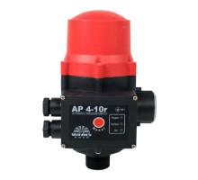 Контролер тиску автоматичний Vitals aqua AP 4-10r